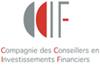 logo CCIF
